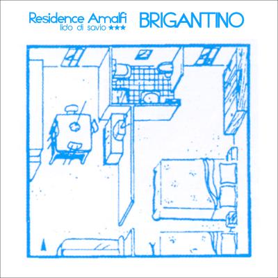 Residence Amalfi Lido di Savio -Brigantino