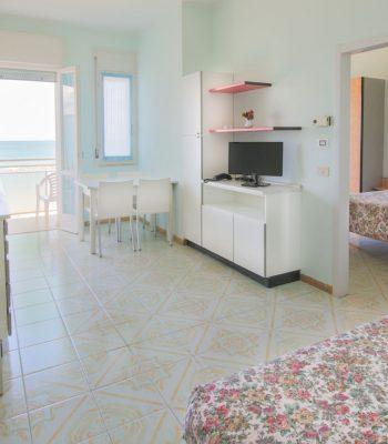 Residence Amalfi Lido di Savio - Goletta