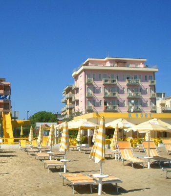Residence Amalfi Lido di Savio